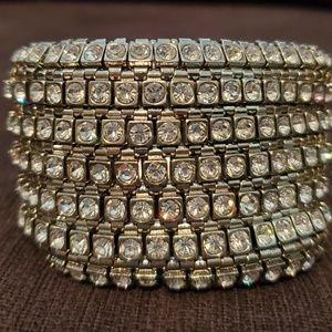 NWOT Ann Taylor Diamond Bracelet